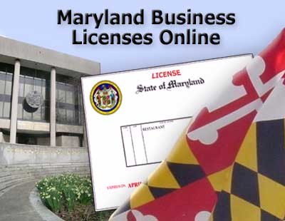 How do you look up addresses in Maryland?
